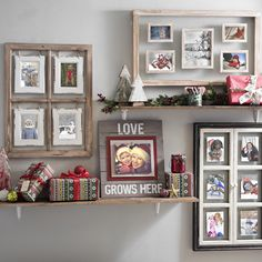 Put a smile on the face of someone you care about. Our wide selection of picture frames make it easy to find a frame to match your favorite memory together and everytime they look at it they will be reminded how much you care.