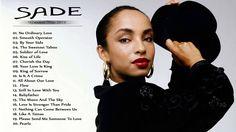 SADE greatest hits   Best of SADE HD HQ
