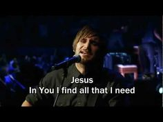 Grace Abounds - Hillsong Live (Lyrics/Subtitles) Cornerstone New 2012 DVD Album (Jesus Worship Song)