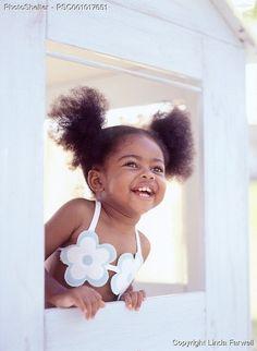 cute black babies