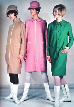 East German fashion