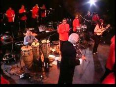 """Desde su inicio en 1954, la legendaria banda La Sonora Ponceña, de Puerto Rico, ha sido uno de los más consistentes productores de musica de salsa. Dirigida por Enrique """"Quique"""" Lucca Caraballo, nacido en Yauco, Puerto Rico, este grupo ha incluído muchos de los mas talentosos artistas en el mundo de la salsa, en una época u otra.    De hecho, la b..."""