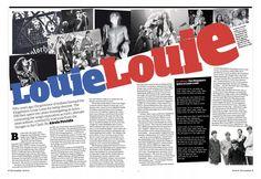 Louie Louie G2