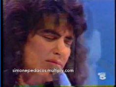 Simone PROCURO OLVIDARTE   Tele5   Espanha   1991...Her interpretation is immaculate.