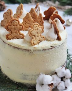 Food And Drink, Low Carb, Sweets, Snacks, Baking, Christmas Ornaments, Desserts, Recipes, Cakes