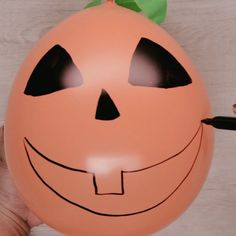 Grow Your Own Pumpkin Patch With This Halloween DIY Step Four
