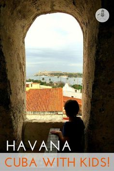 Cuba With Kids: A guide to Havana for families. What to do and see with kids in Cuba's colourful capital. We list all our favourite things to do and see with children in Cuba's colourful capital, including classic car tours, camera obscuras, plazas where you'll find the best street performers for kids, cannon fire reenactments, and a lot more!