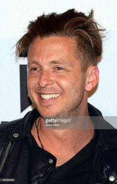Singer Ryan Tedder of OneRepublic attends Tiger Jam 2014 at the Mandalay Bay Events Center on May 17, 2014 in Las Vegas, Nevada.