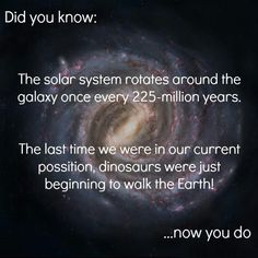 Science -very cool!