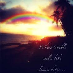 Hawaii.. Brother Iz :)