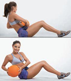 Cintura fina com 3 exercícios: veja como executá-los