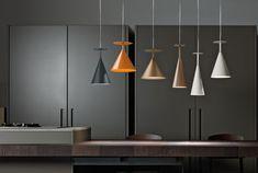 Pendant Lamp, Pendant Lighting, Fritz Hansen, Led Licht, Led Lampe, Planer, Indoor, Ceiling Lights, Contemporary