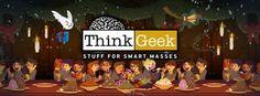 Think Geek