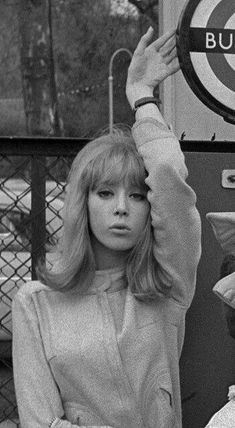 "no1-dollybird: ""Pattie Boyd, 1964 """