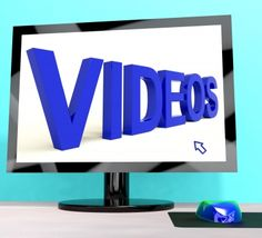 """Have you considered doing video marketing for your books?  Heather Hart shares some great ideas in this """"Video Marketing Workshop"""" post.  Check it out..."""