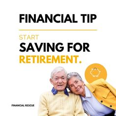 You need to plan for your retirement, because of the way compound interest works, the sooner you start saving, the less principal you'll have to invest to end up with the amount you need to retire. Financial Tips, Financial Literacy, Saving For Retirement, Finance, Investing, How To Plan, Economics