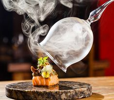 Chefs, Michelin Star Food, New Years Eve Food, Modern Food, Filling Food, Anniversary Dinner, Health Dinner, Molecular Gastronomy, Culinary Arts