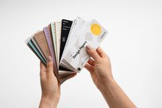 Europapier's New Design Papers Collection Has Arrived! | Design & Paper Tool Design, News Design, Paper Logo, Central And Eastern Europe, Aesthetic Value, Neutral Tones, Packaging Design, Collection, Design Packaging