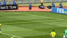 FIFA 15 - Simulación oficial Alianza vs Cali