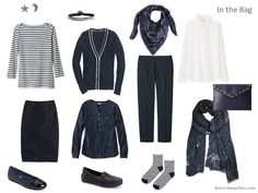 Build a Capsule Wardrobe by Starting with Nature: Moon with Jupiter and 4 Moons by Christian Fattinnazi - The Vivienne Files Plus Size Capsule Wardrobe, Different Shades Of Pink, The Vivienne, Grey Outfit, Minimalist Wardrobe, Office Outfits, Teacher Outfits, Navy Women, Fashion Outfits