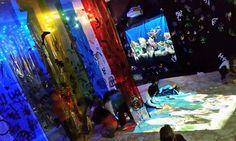 Instalación de juego: MATISSE (Paloma García) Overhead Projector, Matisse, Light And Shadow, Fairy Tales, Kindergarten, Nursery, Education, Travel, Ideas
