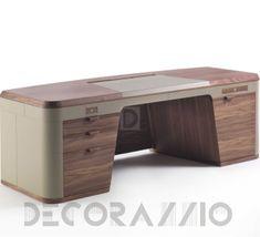 Best tables for your home письменный стол Porada Flavio, flavio