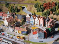miniatur wunderland miniature wonderland (18)