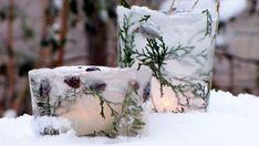 Quand on pense décoration de Noël pour l'extérieur, rapidement nous viennent en tête des images de petites lumières multicolores agencées de façon plus ou moins spectaculaire selon la dextérité, la vision d'ensemble et... la patience des «...