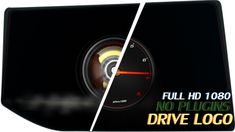 Drive Logo  • See it in action ➝ https://videohive.net/item/drive-logo/11616269?ref=pxcr