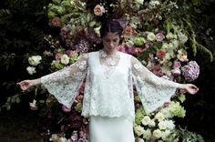 Olympe Mariage - Collection Elise Hameau