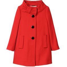 KATE SPADE NEW YORK Suzette Coat