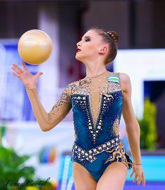 Sabina Tashkenbaeva (Uzbekistan), World Cup (Guadalajara) 2017