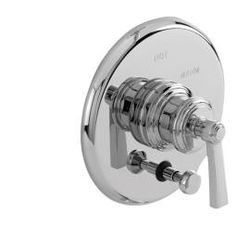 Miro - Balanced Pressure Tub & Shower Trim Plate with Han - 4-1622BP - || Newport Brass