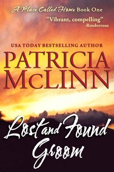 Lost and Found Groom (A Place Called Home,) ($2.99 to #Free) - #AmazonBooks