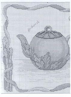 Gallery.ru / Фото #4 - Чайник - помидор - Mila65