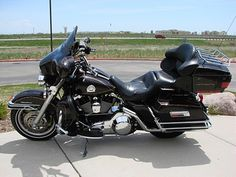 2005 Harley-Davidson® FLHTCUI Ultra Classic® Electra Glide® | ChopperExchange.com | $10,995 - Loveland, CO