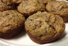 Fast Paleo » Paleo Carrot Cake Muffins - Paleo Recipe Sharing Site