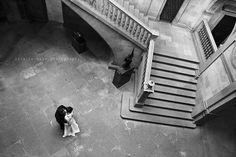 SESSIONS  Romina y Juan, reportaje de boda en Barcelona