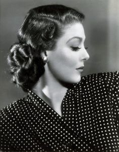 Loretta Young Profile