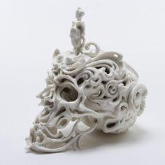 Brazil porcelain: August 2011