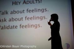 Girl Meet World Workshop in Boulder, 2011.