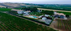 "Panoramica ""Il Vigneto Resort & Restaurant"""
