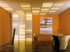 Download the catalogue and request prices of led panel light Leykos, design Stefano Calchi Novati, Menotti Lab collection to manufacturer Menotti Specchia