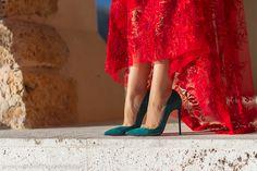 QUERIDOS REYES MAGOS, AQUÍ TENÉIS MIS ZAPATOS DEL 2016 | With Or Without Shoes - Blog Influencer Moda Valencia España