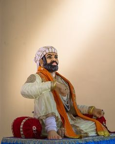 Image may contain: 1 person, hat Download Wallpaper Hd, Hd Phone Wallpapers, Hd Backgrounds, Wallpaper Downloads, Shivaji Maharaj Painting, Freedom Fighters Of India, Saints Of India, Shivaji Maharaj Hd Wallpaper, Love Couple Images
