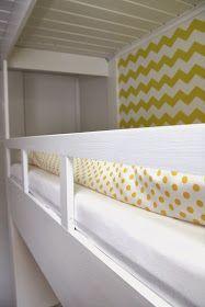 hvitstil.com: Plassbygd seng til jenterommet Mattress, Furniture, Home Decor, Rome, Homemade Home Decor, Home Furnishings, Interior Design, Home Interiors, Decoration Home