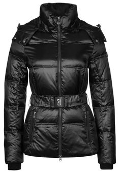 EA7 Emporio Armani - BLOUSON  – selected by http://munich-and-beyond.com/