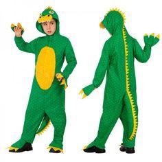 Disfraz de Dragón para niños y niñas