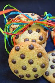 Estas galletas las hice para unos conocidos. La satisfacción fue cuando me llamaron y me dijeron que se las habían comido todas y no qu...