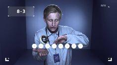 MK-X || musikkvideo #3 || NRK Super - Minus, hva er det?